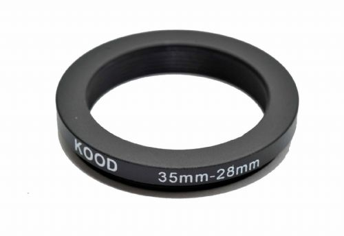 Kood Stepping Ring 35mm - 28mm Step Down Ring 35-28mm